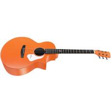 Электро-акустическая гитара Enya Nova GE/OR