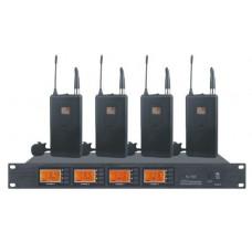 Радиосистема RL-7600BP