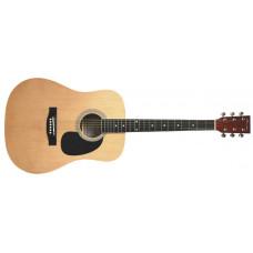 Акустическая гитара Caraya F-630 N