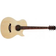 Акустическая гитара Caraya F-531N