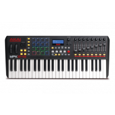 Midi клавиатура Akai MPK 249
