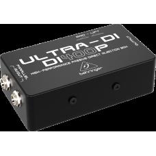 Di-box Behringer DI400P ULTRA-DI