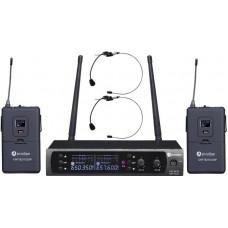 Радиосистема Prodipe B210 DSP Duo Headset