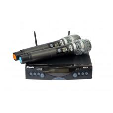 Радиосистема DV audio MGX-24 Dual