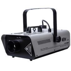 Генератор дыма Djpower PT-1500A