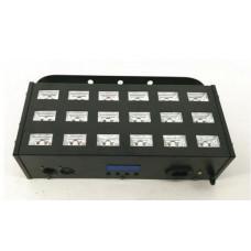 Световой прибор New Light LEDUV-DMX18 ультрафиолет