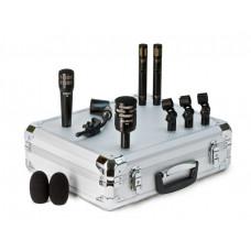 Набор микрофонов Audix DP Quad