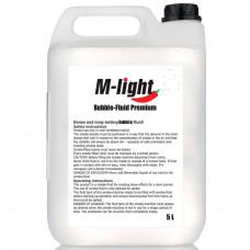 Жидкость для мыльных пузырей M-Light Bubble Fluid