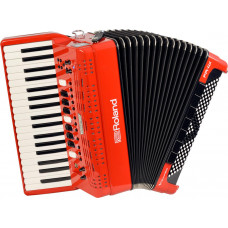 Цифровой аккордеон Roland FR4X-RD