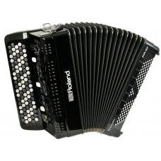 Цифровой баян Roland FR4XB-BK