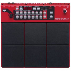 Барабанный модуль Nord Drum 3P