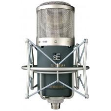 Ламповый микрофон sE Electronics GEMINI II