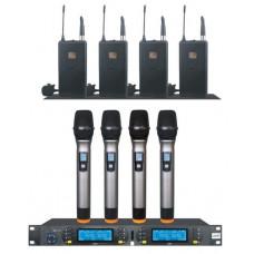 Радиосистема RL-6800Mix