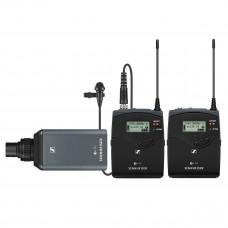 Радиосистема Sennheiser EW 100 ENG G4