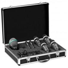Микрофоны для ударной установки AKG Drum Set Concert 1