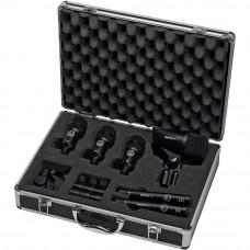 Микрофоны для ударной установки AKG Groove Pack