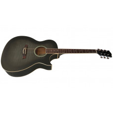 Акустическая гитара Caraya F-531 BK