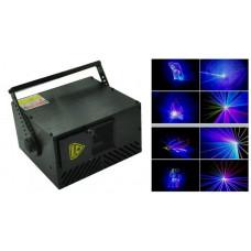 Лазер анимационный LanLing L-3W Transformer