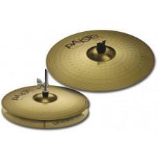 Комплект тарелок Paiste 101 Brass Universal Set