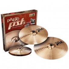 Комплект тарелок Paiste 5 Universal Set