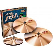 Комплект тарелок Paiste 7 Universal Set