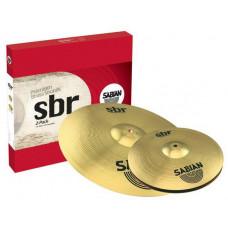 Комплект тарелок Sabian SBR5002 SBr 2-Pack