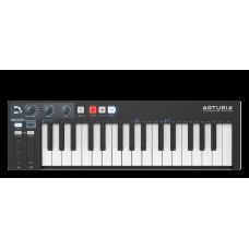 Midi клавиатура Arturia KeyStep Black