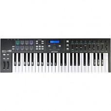 Midi клавиатура Arturia Keylab Essential 49 Black Edition