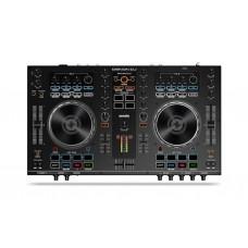 Dj контроллер Denon DJ MC4000