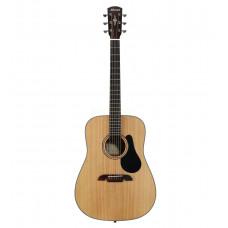 Акустическая гитара Alvarez AD30