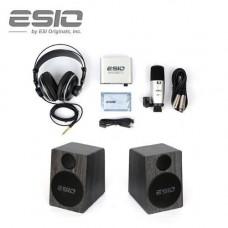 Комплект для записи Esio MARA22 Studio M