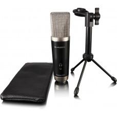 USB микрофон M-audio Vocal Studio