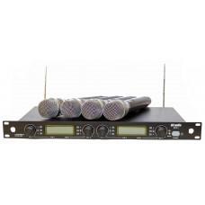 Радиосистема DV audio MGX-44H