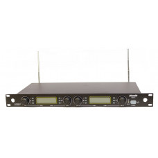 Приемник DV audio MGX-4