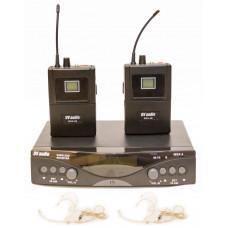 Радиосистема DV audio MGX-24B Dual