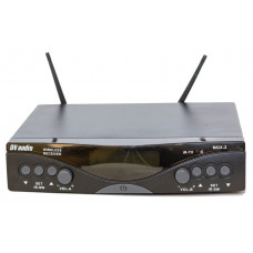 Приемник DV audio MGX-2