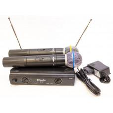 Радиосистема DV audio H-2 Dual