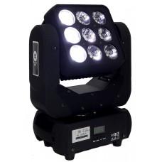 Вращающаяся led голова Pro LUX LED 912 MATRIX