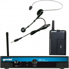 Радиосистема Gemini UHF-116HL