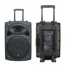 Акустическая система HL Audio USK12A BT/USB