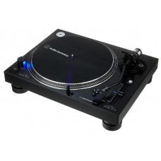 Виниловый проигрыватель Audio-Technica AT-LP140XP-BK