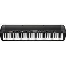 Сценическое фортепиано Korg SV2-88 BK