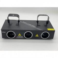 Лазер STLS K3RGB