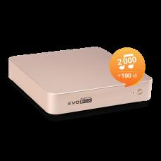 Караоке система Evolution Evobox Gold