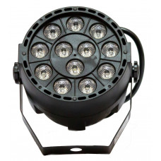 LED прожектор M-Light LED PAR 12x1W RGBW