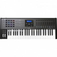 Midi клавиатура Arturia KeyLab 49 MkII Black