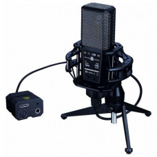 USB микрофон Lewitt DGT 650