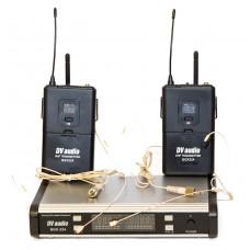 Радиосистема DV audio BGX-224 Dual