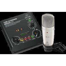 Комплект для записи Behringer Voice Studio