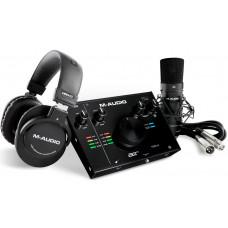 Комплект для записи M-Audio AIR192X4SPRO